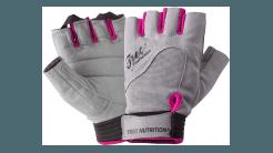 Fitness Gloves Gray
