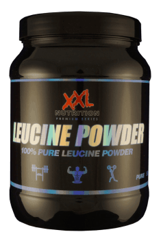 Leucine Powder