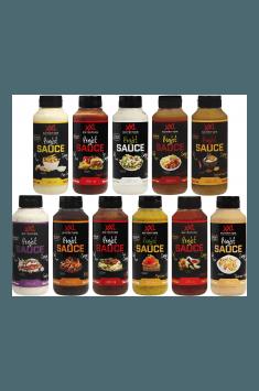 Light Sauce